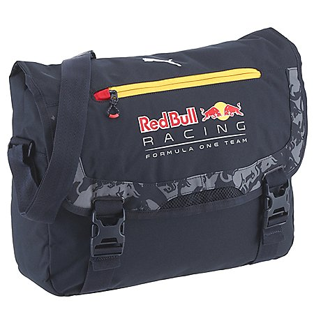 Puma Red Bull Racing Replica Schultertasche 42 cm