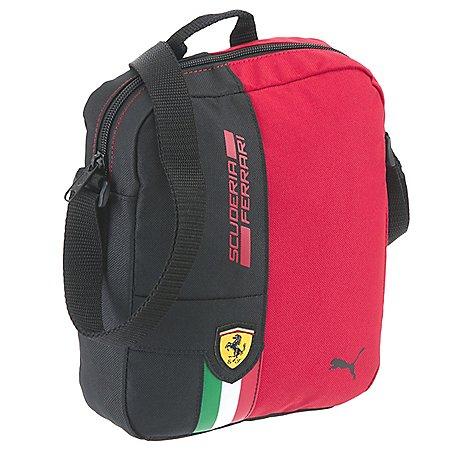 Puma Ferrari Fanwear Portable Schultertasche 23 cm