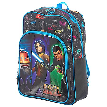 Disney Star Wars Rebels Rucksack 40 cm