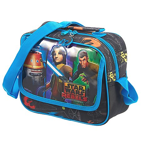 Disney Star Wars Rebels Beauty Case mit Schulterriemen 23 cm