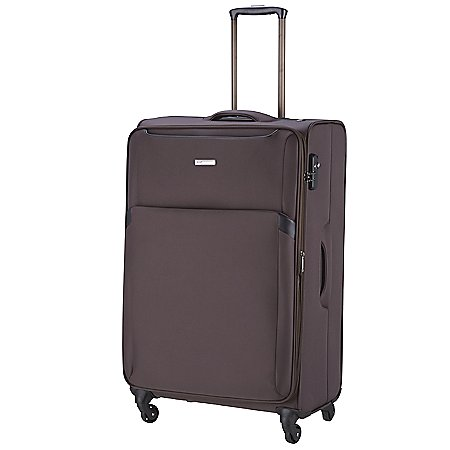 d&n Travel Line 7604 4-Rollen-Trolley 71 cm