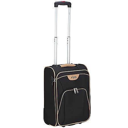F23 Travel Barcelona 2-Rollen-Trolley 56 cm