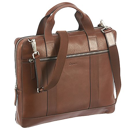 Esquire Vienna Bags Aktenmappe mit Laptopfach 38 cm