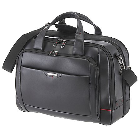 Samsonite Pro-DLX 4 LTH Laptop Aktentasche 44 cm