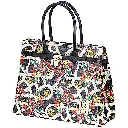 Glööckler The Bag Handtasche 34 cm