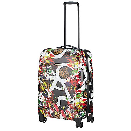 Gl��ckler The Bag 4-Rollen-Trolley 68 cm