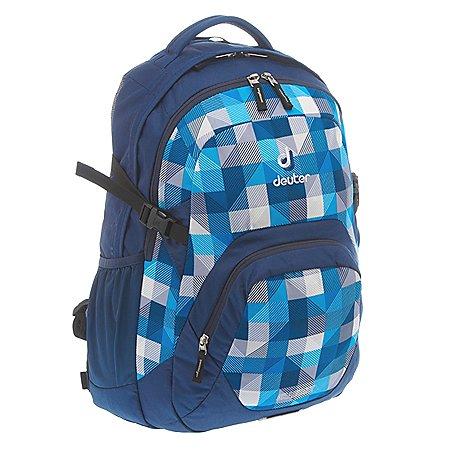 Deuter Daypack Graduate Rucksack mit Laptopfach 48 cm