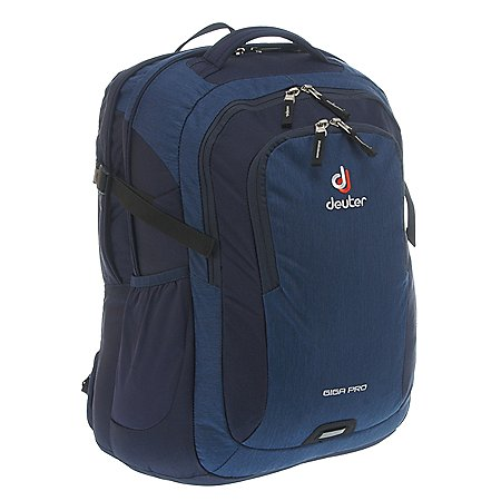 Deuter Daypack Giga Pro Rucksack mit Laptophülle 47 cm