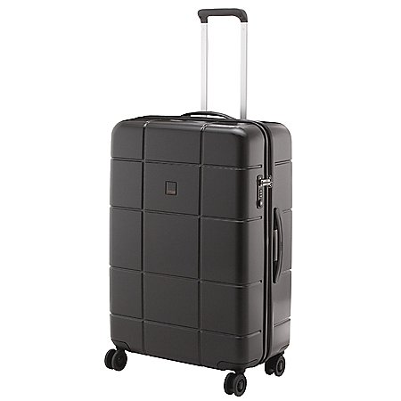 Titan Backstage Shark Skin 360° 4-Rollen-Trolley L 75 cm