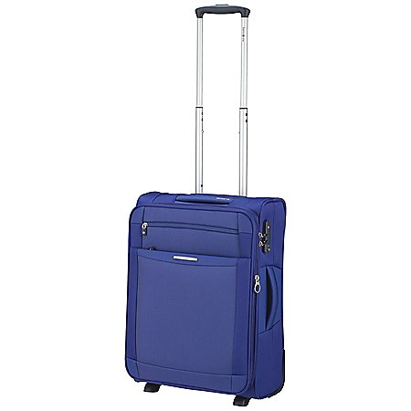 Samsonite Dynamo 2-Rollen-Bordtrolley 55 cm