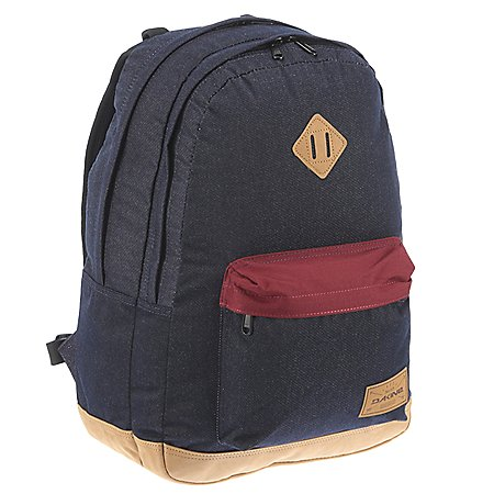 Dakine Boys Packs Detail Rucksack mit Laptopfach 46 cm