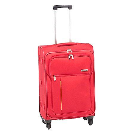 Travelite Flair II 4-Rollen-Trolley 65 cm