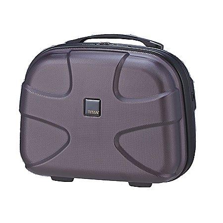 Titan X2 Shark Skin Beautycase Cabin Baggage 39 cm Edition 2014