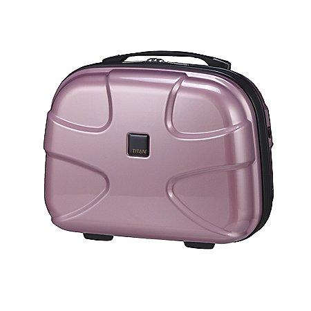 Titan X2 4W Flash Beauty Case 39 cm