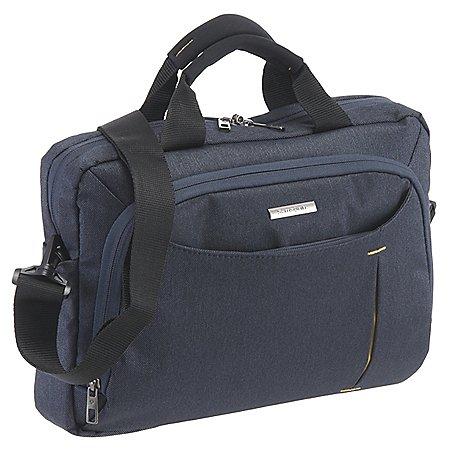 Samsonite Guardit Jeans Aktentasche mit Laptopfach 43 cm