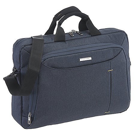 Samsonite Guardit Jeans Aktentasche mit Laptopfach 44 cm