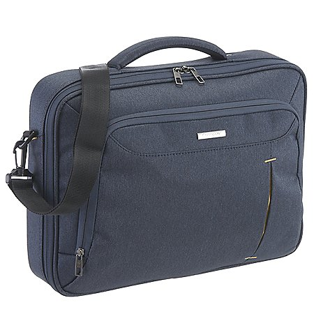 Samsonite Guardit Jeans Office Case Laptoptasche 43 cm