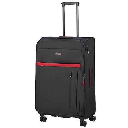 Travelite Madeira 4-Rollen-Trolley 65 cm