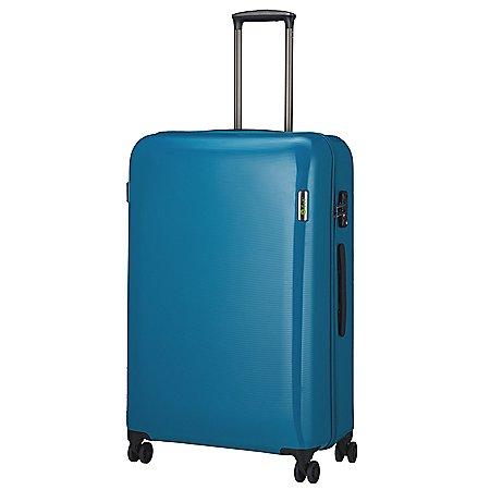 d&n Travel Line 8200 4-Rollen-Trolley 68 cm