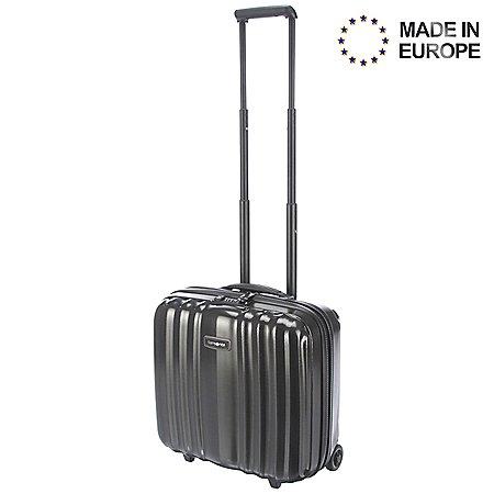 Samsonite Lite-Cube DLX Rolling Tote Plus mit Wäschefach 43 cm