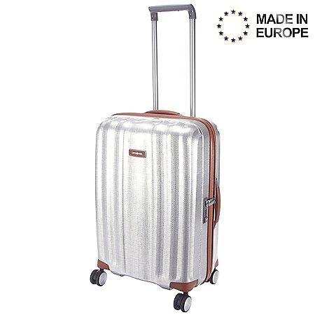 Samsonite Lite-Cube DLX 4-Rollen-Trolley 68 cm