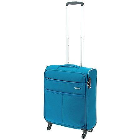 American Tourister Colora III 4-Rollen-Handgepäcktrolley 55 cm