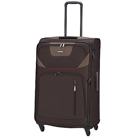 Travelite Moderna 4-Rollen-Trolley 66 cm