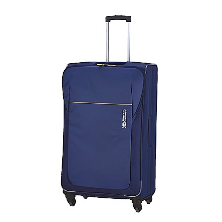 American Tourister San Francisco 4-Rollen-Trolley 79 cm