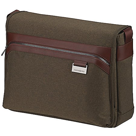 Samsonite Upstream Laptop Messenger 39 cm