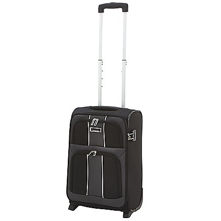 Wagner Luggage Nevada 2-Rollen-Kabinentrolley 55 cm