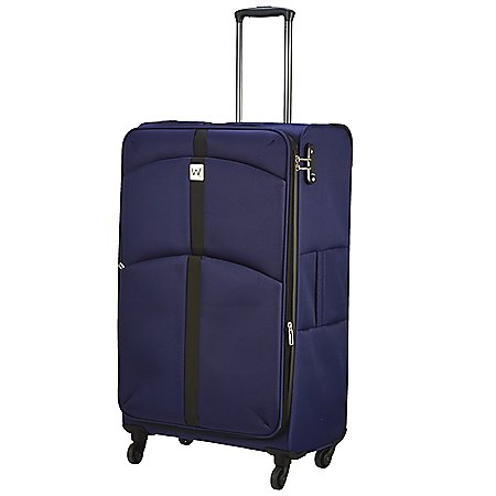 Wagner Luggage Flight 4-Rollen-Trolley 78 cm