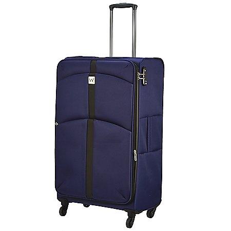 Wagner Luggage Flight 4-Rollen-Trolley 68 cm