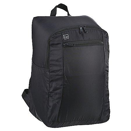 Design Go Reisezubehör faltbarer Rucksack 42 cm