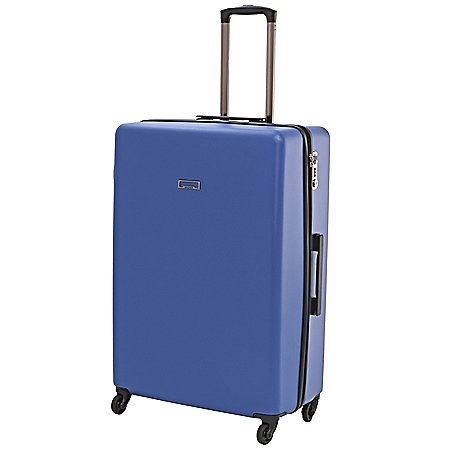 Wagner Luggage Lecon Case 4-Rollen-Trolley 77 cm