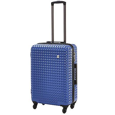 Wagner Luggage Casino 4-Rollen-Trolley 65 cm