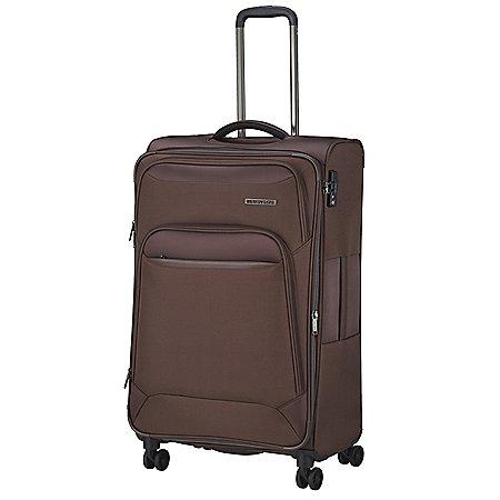 Travelite Kendo 4-Rollen-Trolley 77 cm