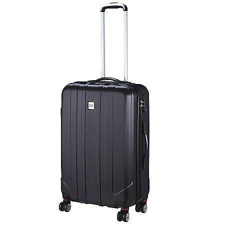 Wagner Luggage Nautic 4-Rollen-Trolley 68 cm