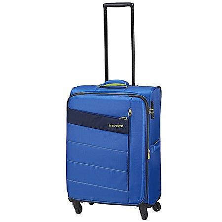 Travelite Kite 4-Rollen-Trolley 64 cm
