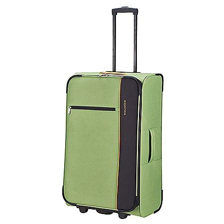 Travelite Portofino VI 2-Rollen-Trolley 61 cm