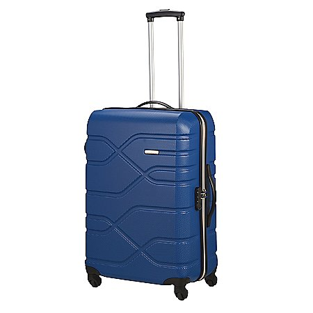 American Tourister Houston City 4-Rollen-Trolley 70 cm