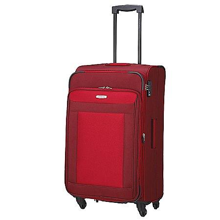 Travelite Madrid 4-Rollen-Trolley 77 cm