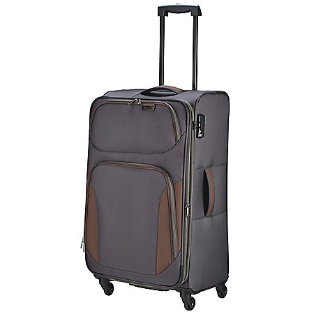 Travelite Orbit 4-Rollen-Trolley 66 cm