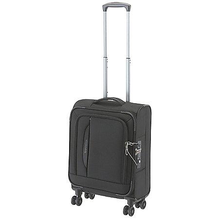 Travelite CrossLite 4.0 4-Rollen-Kabinentrolley 55 cm