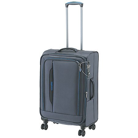 Travelite CrossLite 4.0 4-Rollen-Trolley 67 cm