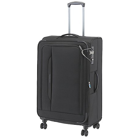 Travelite CrossLite 4.0 4-Rollen-Trolley 77 cm