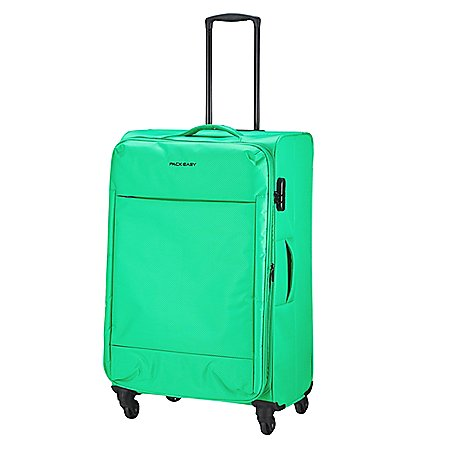 Pack Easy Eros 4-Rollen-Trolley 75 cm