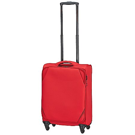 Pack Easy Elite 4-Rollen-Kabinentrolley 55 cm