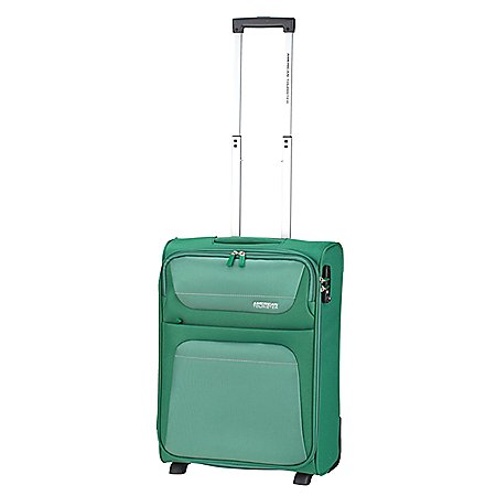 American Tourister Spring Hill 2-Rollen-Kabinentrolley 55 cm