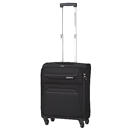 American Tourister Spring Hill 4-Rollen-Kabinentrolley 55 cm