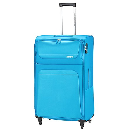 American Tourister Spring Hill 4-Rollen-Trolley 78 cm